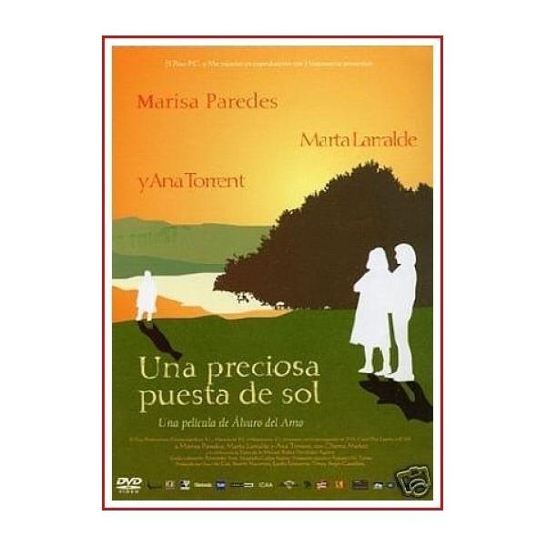 UNA PRECIOSA PUESTA DE SOL 2003 DVD Dirigida por Álvaro del Amo.
