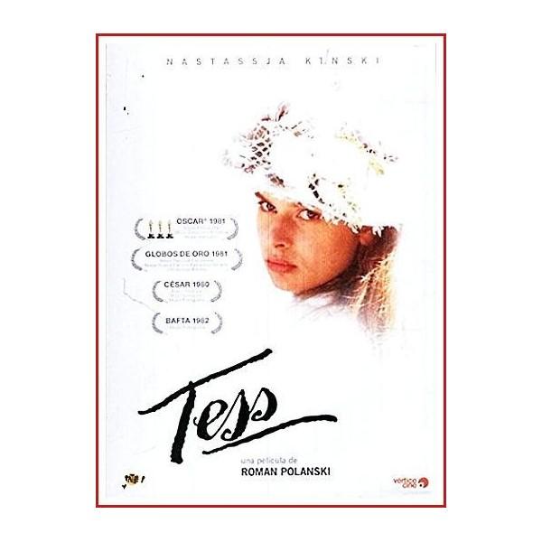 TESS 1979 DVD Drama romántico, Siglo XIX