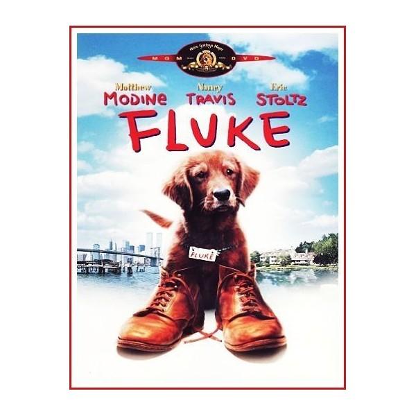 FLUKE (DVD Cine familiar, Perros - Lobos)