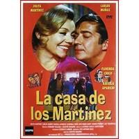 LA CASA DE LOS MARTINEZ