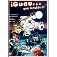 GUAU QUE NAVIDAD DVD 2001 Dirección Kamoon Song