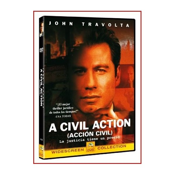 ACCIÓN CIVIL (A CIVIL ACTION)