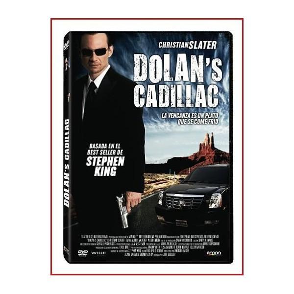 DOLAN'S CADILLAC (El cadillac de Dolan)