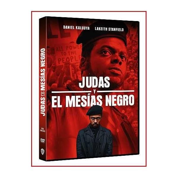 JUDAS Y EL MESIAS NEGRO