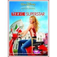 LIZZIE SUPERSTAR DVD 2003 Dirección Jim Fall