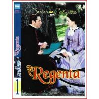 LA REGENTA CAPÍTULO 1 SERIES TVE CLÁSICAS 1995 DVD Estuche slim Drama