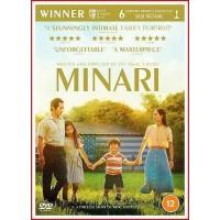 MINARI DVD 2020 Dirigida por Lee Isaac Chung.