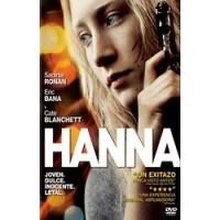 HANNA DVD