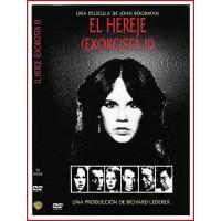 EL HEREJE EXORCISTA II DVD 1977 Dirección John Boorman