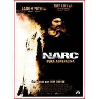 NARC DVD 2002 Guion Joe Carnahan