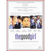 THE GOOD GIRL DVD 2002 Dirección Miguel Arteta