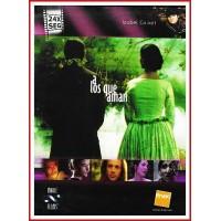 A LOS QUE AMAN DVD 1998 CINE ESPAÑOL Dirigida por Isabel Coixet