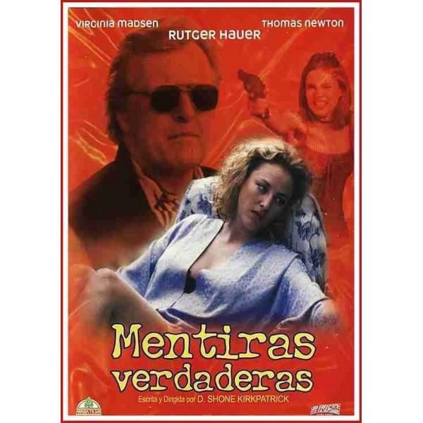 MENTIRAS VERDADERAS (Lying in Wait)