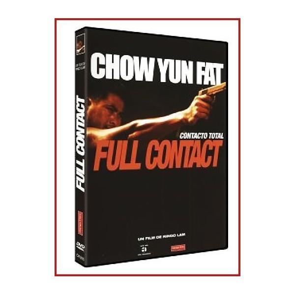 FULL CONTACT (CONTACTO TOTAL)