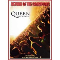 RETURN OF THE CHAMPIONS (QUEEN + PAUL RODGERS)