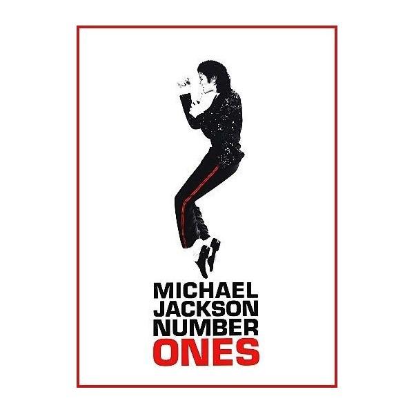 MICHAEL JACKSON NUMBER ONES