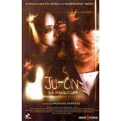 JU-ON LA MALDICION