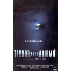 TERROR EN EL ABISMO