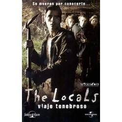 THE LOCALS VIAJE TENEBROSO