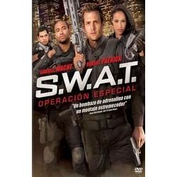 SWAT OPERACION ESPECIAL
