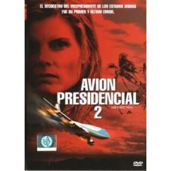 AVION PRESIDENCIAL 2