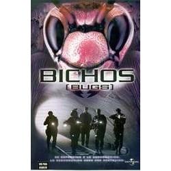BICHOS BUGS