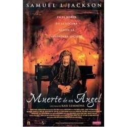 MUERTE DE UN ANGEL
