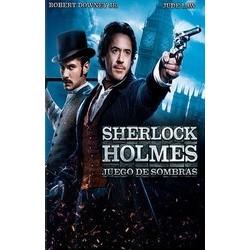 SHERLOCK HOLMES 2 JUEGO DE SOMBRAS