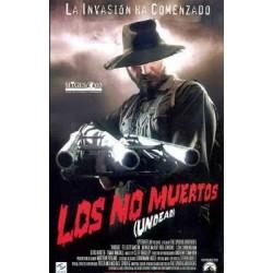LOS NO MUERTOS UNDEAD