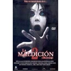 LA MALDICION 2