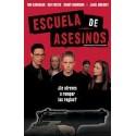 ESCUELA DE ASESINOS