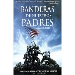 BANDERAS DE NUESTROS PADRES