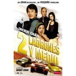 2 LADRONES Y MEDIO