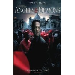 ANGELES Y DEMONIOS (2009)