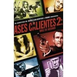 ASES CALIENTES 2 BAILE DE ASESINOS