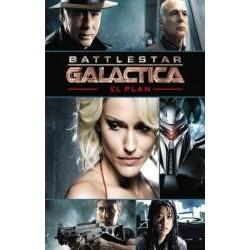 BATTLESTAR GALACTICA EL PLAN