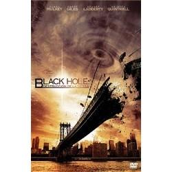 BLACK HOLE -LA DESTRUCCION DE LA TIERRA-