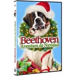 BEETHOVEN AVENTURA DE NAVIDAD
