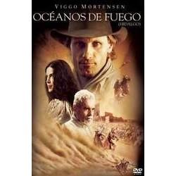 OCEANOS DE FUEGO