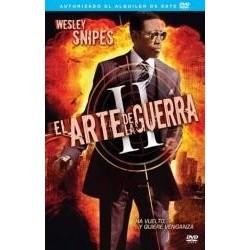 EL ARTE DE LA GUERRA II