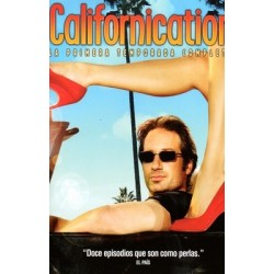 CALIFORNICATION_DISCO 2/3