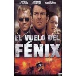 EL VUELO DEL FENIX