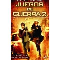 JUEGOS DE GUERRA 2