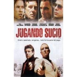 JUGANDO SUCIO