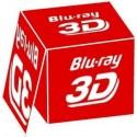 3D blu Ray Ficción