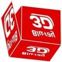 3D blu Ray Drama