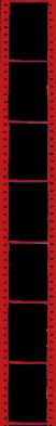 cinta de pelicula